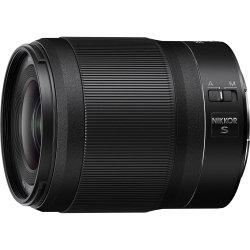 Объективы и аксессуары - Nikon NIKKOR Z 35mm f1.8 S объектив на полный кадр на Никон аренда