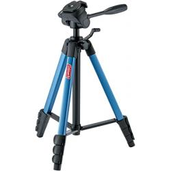 Штативы для фотоаппаратов - Velbon CV-3 Blue statīvs ar galvu - купить сегодня в магазине и с доставкой