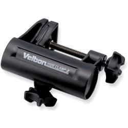 Головки штативов - Velbon HIDE CLAMP II - купить сегодня в магазине и с доставкой