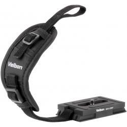 Ремни и держатели - Velbon QRA GRIP hand strap - купить сегодня в магазине и с доставкой
