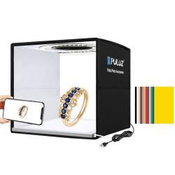 Puluz Photo studio LED 25cm PKT3101B LED