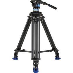 Benro A573TBS6PRO video statīvs ar galvu