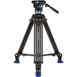 Benro A673TMBS8PRO video statīvs ar galvu
