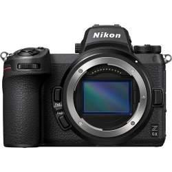 Photo & Video Equipment - Nikon Z6 II + FTZ Mount adapter kit rental