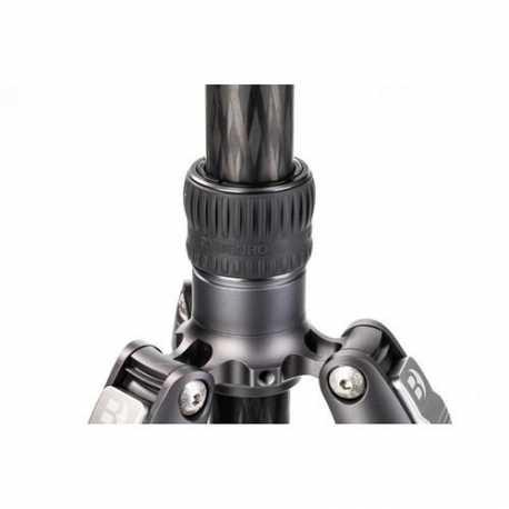 Benro FRHN14CVX20 karbona statīvs ar lodveida galvu