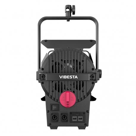 LED Fresnel Prožektori - VIBESTA RAYZR 7 200BM Bi-Color 7 inch - быстрый заказ от производителя