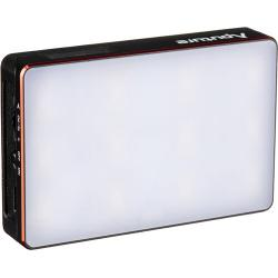 Aputure Amaran AL-MC RGBWW On-Camera LED rental
