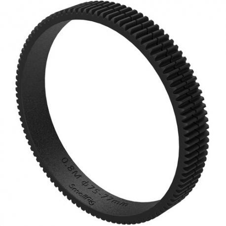 SmallRig 3294 Focus Gear Ring Seamless 75-77mm