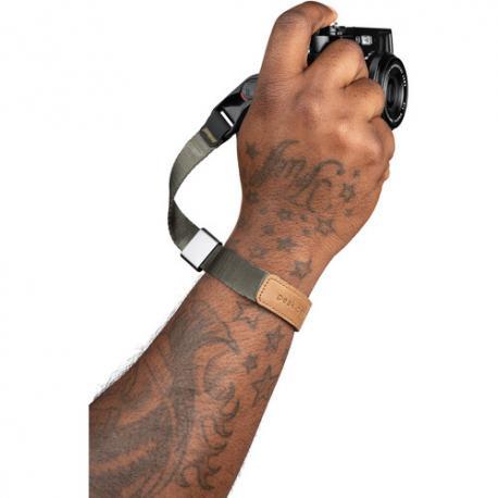 Peak Design Cuff Wrist Strap sage CF-SG-3