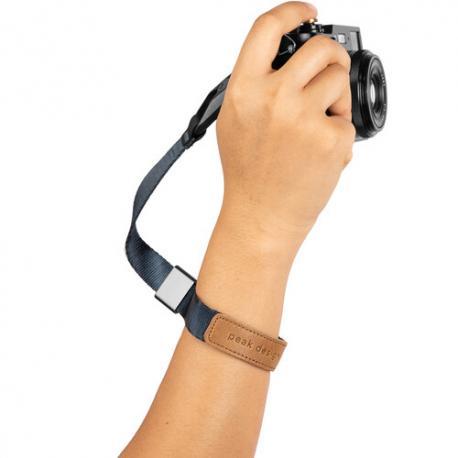 Peak Design Cuff Wrist Strap midnight CF-MN-3