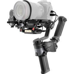 Video stabilizatori - Zhiyun Weebill 2 Pro stabilizer w. Focus/zoom motor, Transmitter AI - купить сегодня в магазине и с доставкой