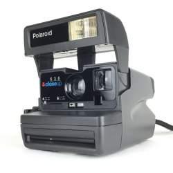 Foto un Videotehnika - Polaroid 600 instantkameras noma