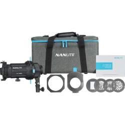 Studijas gaismu aksesuāri - Nanlite PJ-FZ60-36 Projector Mount - купить сегодня в магазине и с доставкой