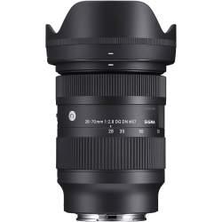 Objektīvi un aksesuāri - Sigma 28-70mm F2.8 DG DN для Sony E-mount аренда