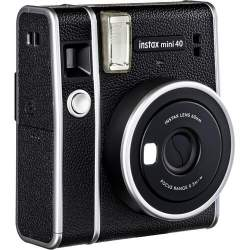 Instantkameras - Fujifilm Instant camera instax mini 40 - perc šodien veikalā un ar piegādi