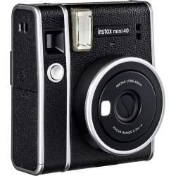 Фотоаппараты моментальной печати - Fujifilm Instant camera instax mini 40 - купить сегодня в магазине и с доставкой