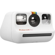 POLAROID Go White instant camera