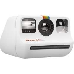 Instantkameras - POLAROID Go White instant camera - perc šodien veikalā un ar piegādi