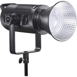 LED Monobloki - Godox SZ-200 Bi Bi-color Zoom LED video light - купить сегодня в магазине и с доставкой