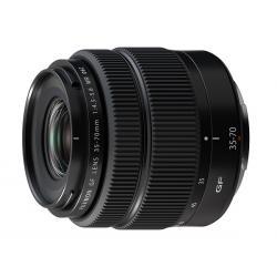 Objektīvi - Fujifilm GF35-70 F4.5-5.6 WR compact zoom GFX medium-format - ātri pasūtīt no ražotāja