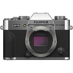 Bezspoguļa kameras - Fujifilm X-T30 II mirrorless APS-C kamera (new LCD, latest software) body - быстрый заказ от производителя