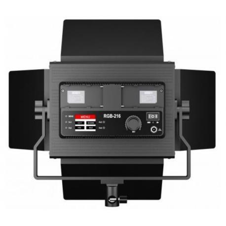 Newell Vividha Max 216 RGBWW LED panel 40w w.adapter