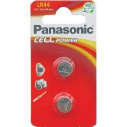 Panasonic battery LR44L/2BB