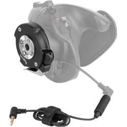 Аксессуары для плечевых упоров - SMALLRIG 3403 HANDGRIP ROSETTE ADAPTER FOR SONY FX6 - быстрый заказ от производителя