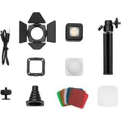 LED Prožektori - SMALLRIG 3469 VIDEO LED LIGHT KIT RM01 - ātri pasūtīt no ražotāja