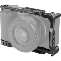 Рамки для камеры CAGE - SMALLRIG 3531 CAGE FOR SONY ZV-E10 - быстрый заказ от производителя