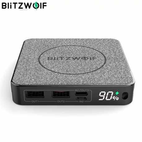 Blitzwolf BW-P13 Power Bank