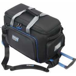 Наплечные сумки - ORCA OR-510 CLASSIC SHOULDER BAG MEDIUM W BUILT IN TROLLEY - быстрый заказ от производителя