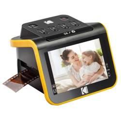 Scanners - KODAK SLIDE N SCAN DIGITAL FILM SCANNER RODFS50 - quick order from manufacturer