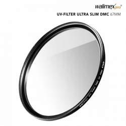 WALIMEX PRO UV-FILTER 67mm SUPER DMC