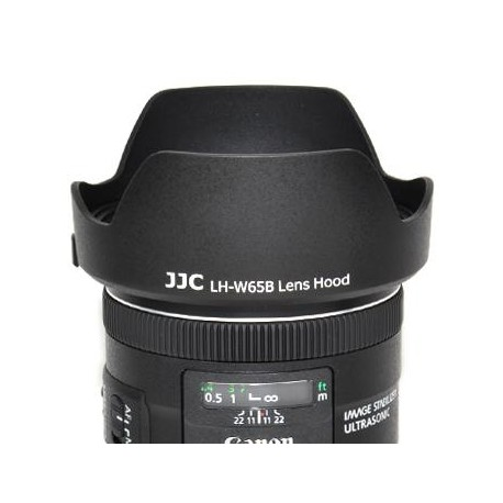 Blendes - JJC LH-W65B replaces CANON EW-65B - perc veikalā un ar piegādi