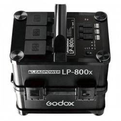 Fotostudijas ģeneratoru aksesuāri - Godox Lithium Ion Power Inverter LP-800X - ātri pasūtīt no ražotāja