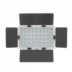 LED накамерный - Linkstar LED Lamp Set VD-405V-K2 incl. Battery - быстрый заказ от производителя