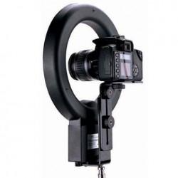"""""""Ring"""" pastāvīgā gaisma - Falcon Eyes Ring Lamp FLC-65 65W + TMB-19Z - perc veikalā un ar piegādi"""