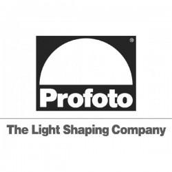 Spuldzes - Profoto Glass Cover 75 mm Frosted Extra UV (-600 K) 101535 - ātri pasūtīt no ražotāja