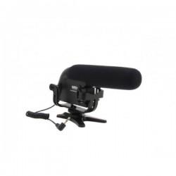 Mikrofoni - Boya Shotgun Mikrofons Pro BY-VM190P 350243 - perc veikalā un ar piegādi