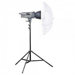 Комплекты студийных вспышек - walimex pro VE Set Starter 150 DS - быстрый заказ от производителя