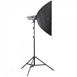 Комплекты студийных вспышек - walimex pro VE Set Starter 150 SB - быстрый заказ от производителя