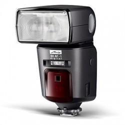 Вспышки - Metz flash mecablitz 64 AF-1 for Canon - купить сегодня в магазине и с доставкой