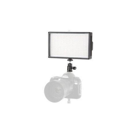 LED uz kameras - walimex pro LED Video Light Bi-Color with 144 LED 16952 - ātri pasūtīt no ražotāja