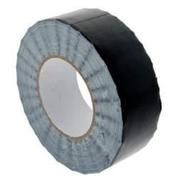 Fonu turētāji - Falcon Eyes Gaffer Tape Black 5 cm x 50 m - ātri pasūtīt no ražotāja