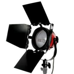 Halogēnās - StudioKing Halogen Studio Light TLR800D 800W Dimmable - ātri pasūtīt no ražotāja