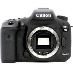 Spoguļkameras - Canon EOS 7D Mark II body - ātri pasūtīt no ražotāja