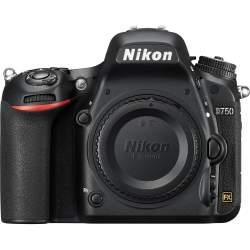 Spoguļkameras - Nikon D750 body - perc šodien veikalā un ar piegādi