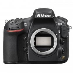 Spoguļkameras - Nikon D810 body - ātri pasūtīt no ražotāja
