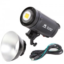 Video LED - Falcon Eyes LED Lamp Dimmable LPS-1000CTR on 230V 290630 - ātri pasūtīt no ražotāja